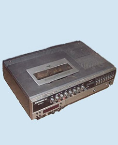 1976_VHS_Player